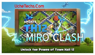 MiroClash Clash Of Clans Apk