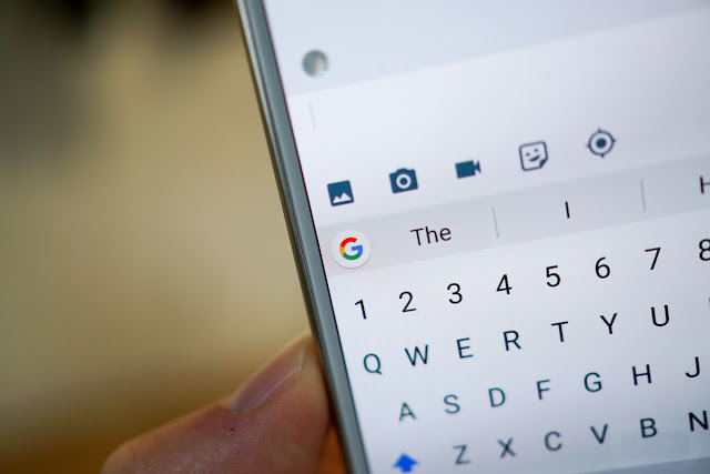 Gboard Apk to Download From Google For All Android Devices