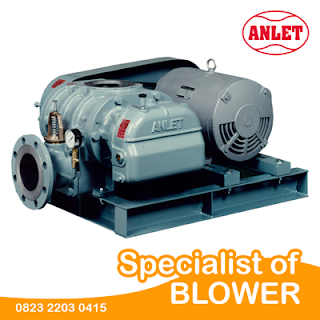Jual Root Blower Type BH