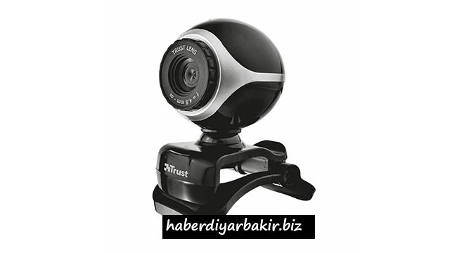 Web Cam Web Kamerası