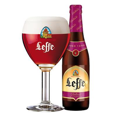 Leffe Belçika Birası Serileri Brune/Bruin/Brown ve Radieuse Değerlendirmesi