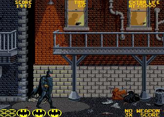 Game Dingdong Batman