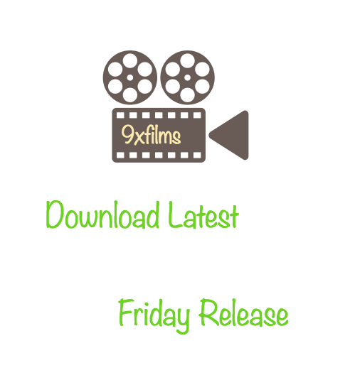 Friday Releases