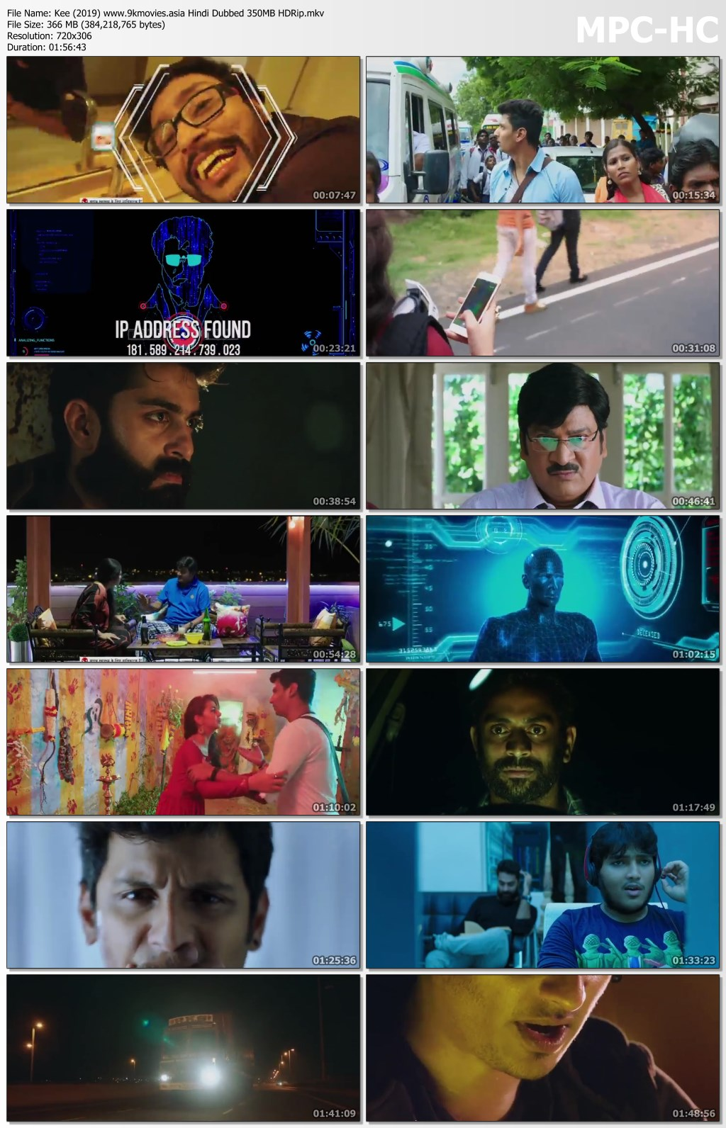 kee movie hindi dubbed download