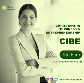 Join the Christians in business and Entrepreneurship