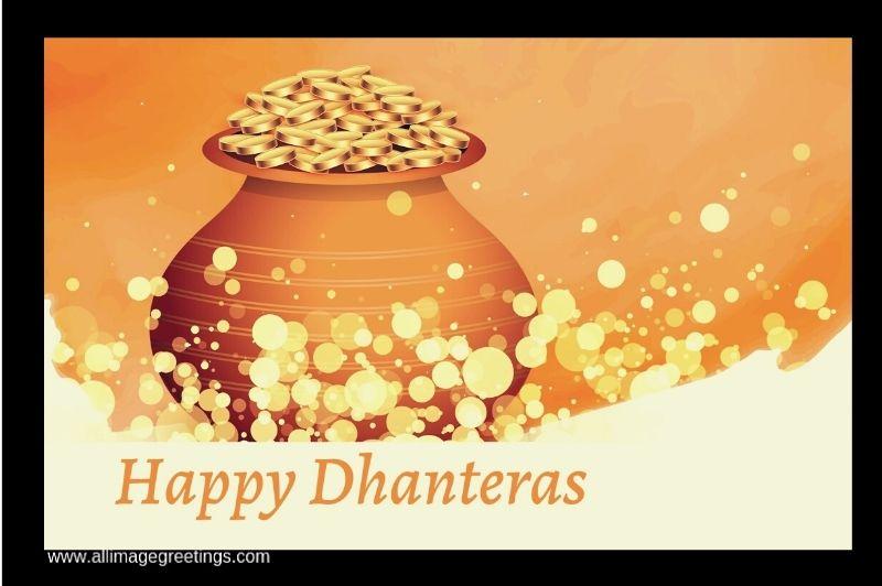 Dhantrayodashi wish