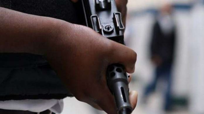 Gunmen attack immigration office in Abia