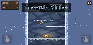 Cover art for Inner-Tube Climber.