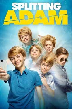 Splitting Adam (2015)