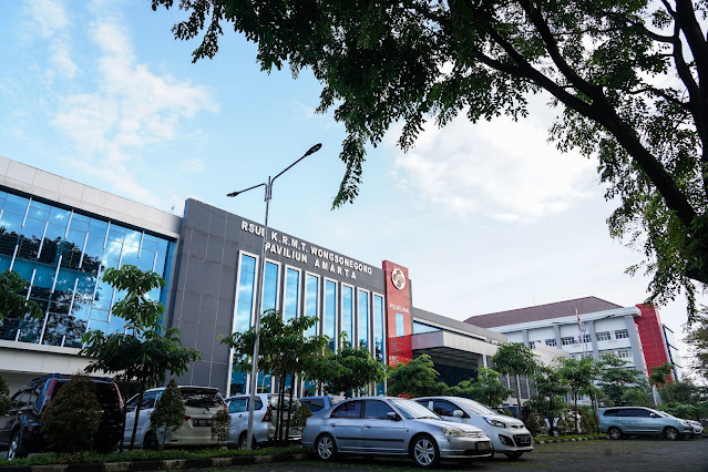 RSWN Smart Hospital