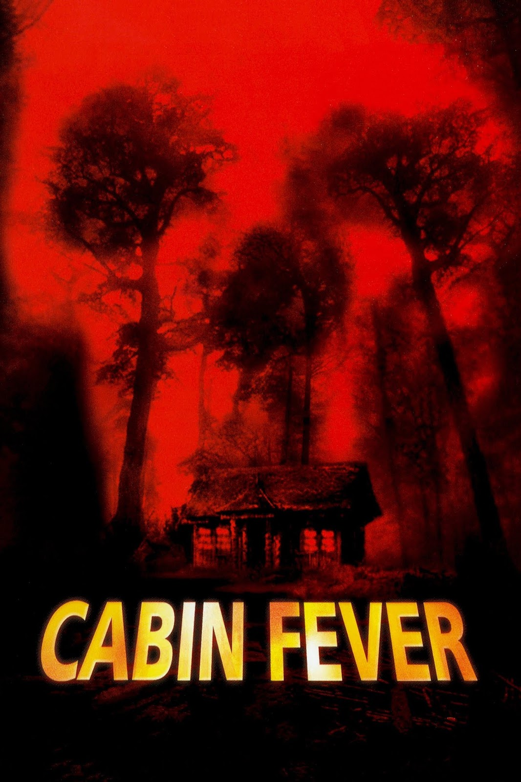 Cabin Fever (2002/2016): Side-by-Side Comparison - YouTube