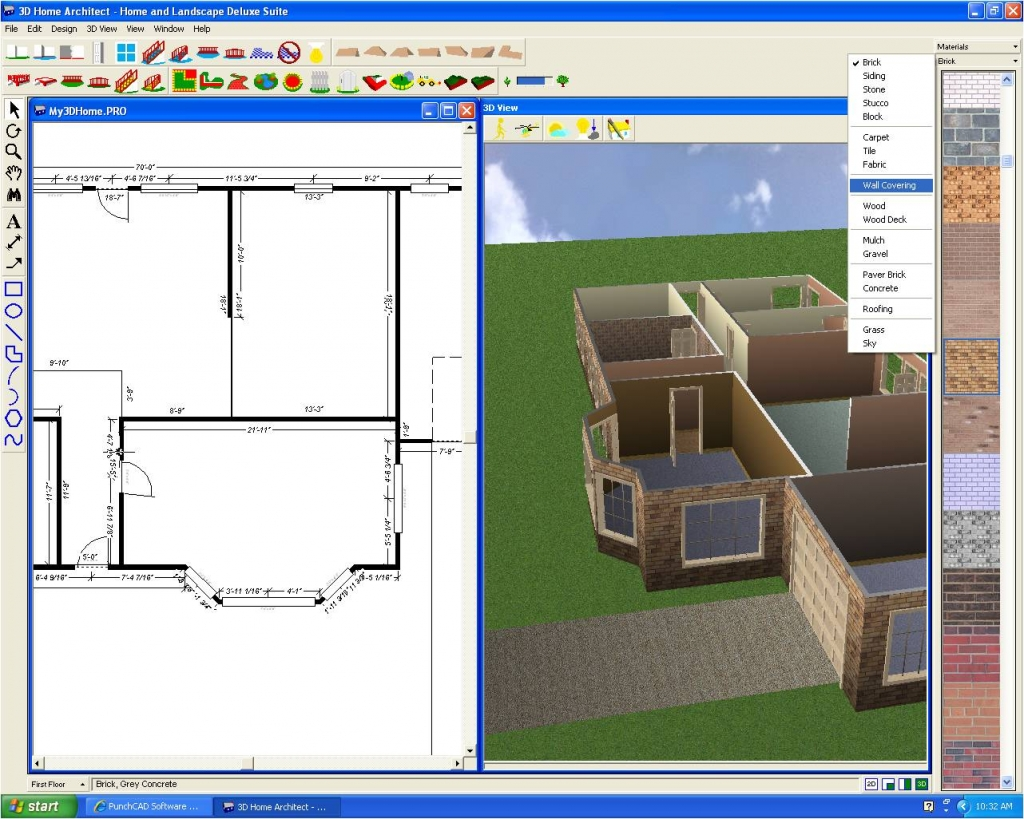 3d cake image for Home design freeware