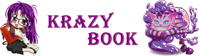 Krazy Book Obsession