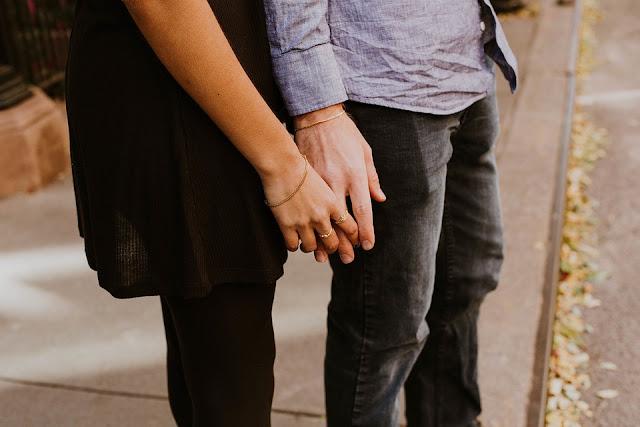 monogamia w związku