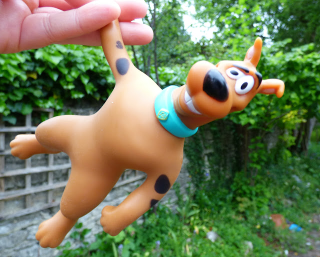 Scooby Doo toy