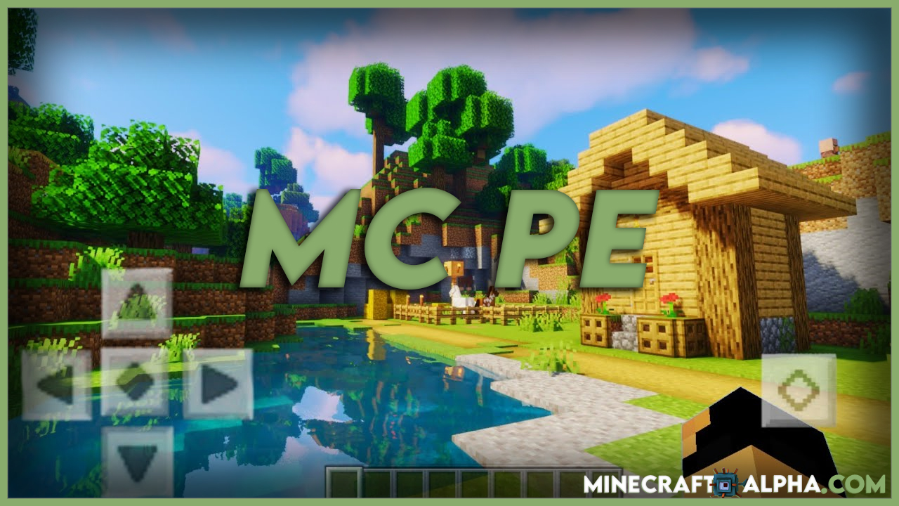How to Install Shader Packs in Minecraft Android Apps (For Minecraft Pocket Edition)
