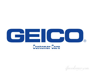 Geico Customer Care Phone Number