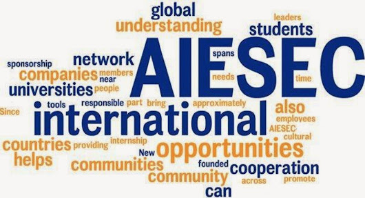 4 Reasons Why You Shouldn't Include AIESEC In Your Linkedin Account
