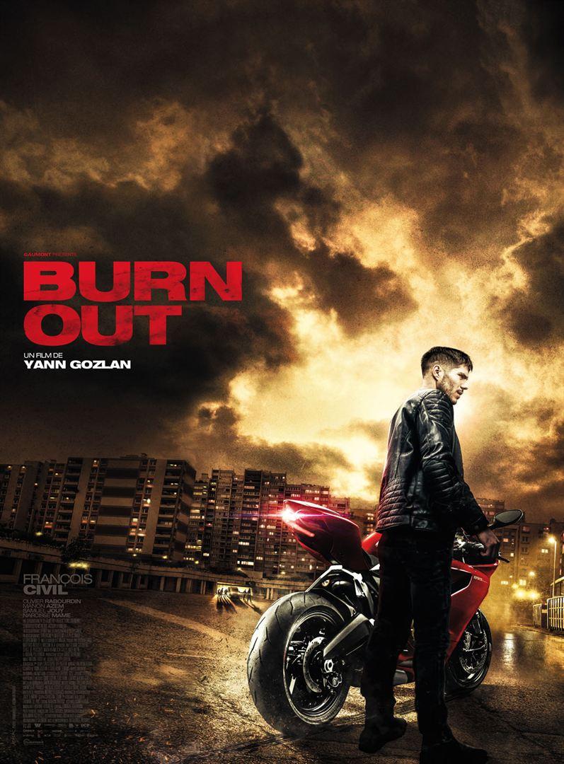 Burning Film Stream