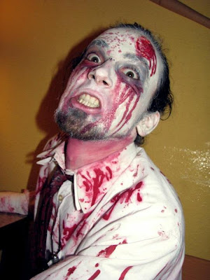 AAA Zombie offresi