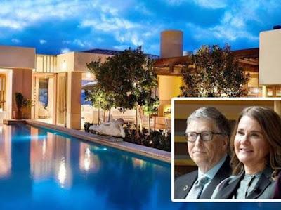 USA: I militari arrestano Bill Gates
