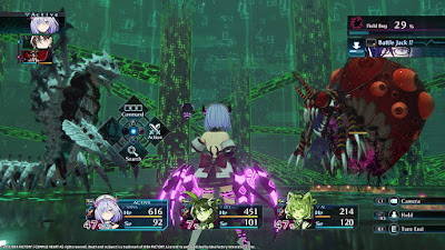 Download Game Death end re;Quest PC