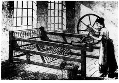 औद्योगिक क्रांति