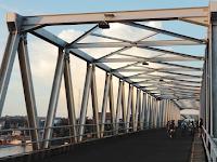 Konstruksi Jembatan Dan Jenis-Jenisnya