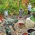 Guna Raih Hasil Berkwalitas, Kodim 0728/Wonogiri Gelar Pra TMMD Reguler Ke-110 Di Desa Brenggolo