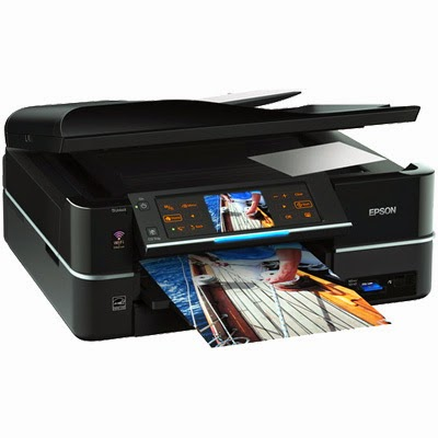 Download Driver Epson Stylus Photo PX820FWD