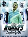 Dj Aymen25-Cirta Stayrai Mix 2016
