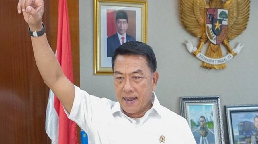 Kepala Staf Kepresidenan Bakal Perjuangkan Nasib Guru dan Tendik Honorer