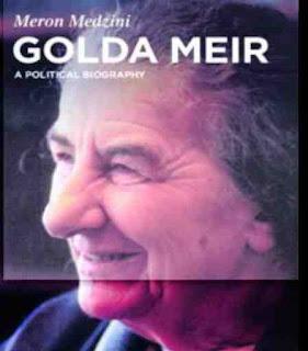Golda Meir: