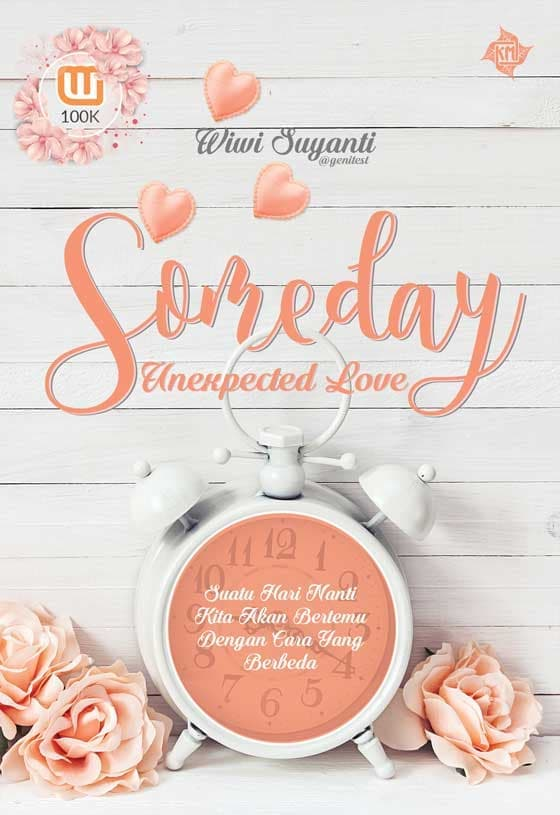 Wiwi Suyanti - Someday Unexpected Love