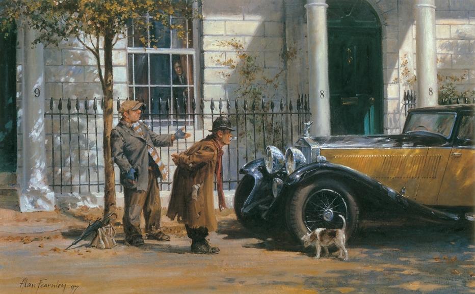 Alan Fearnley - Page 4 Alan+Fearnley+1942+-+British+Formula+One+painter+-+Tutt'Art@+-+(32)