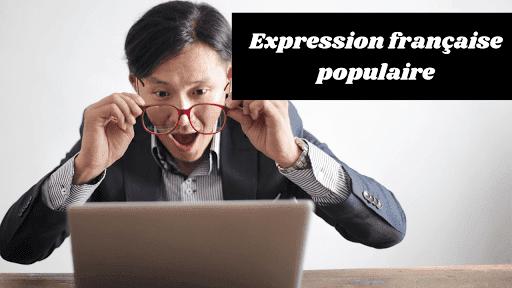 8 expressions françaises populaires