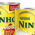 Nestlé vai montar linha de produção para leite Ninho em Pernambuco