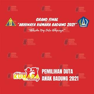 070321 PEMILIHAN DUTA ANAK BADUNG 2021 AT KANTOR BUPATI PUSAT PEMERINTAHAN KAB BADUNG