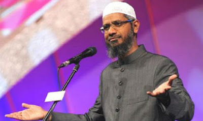 Zakir Naik cancels conference for third time
