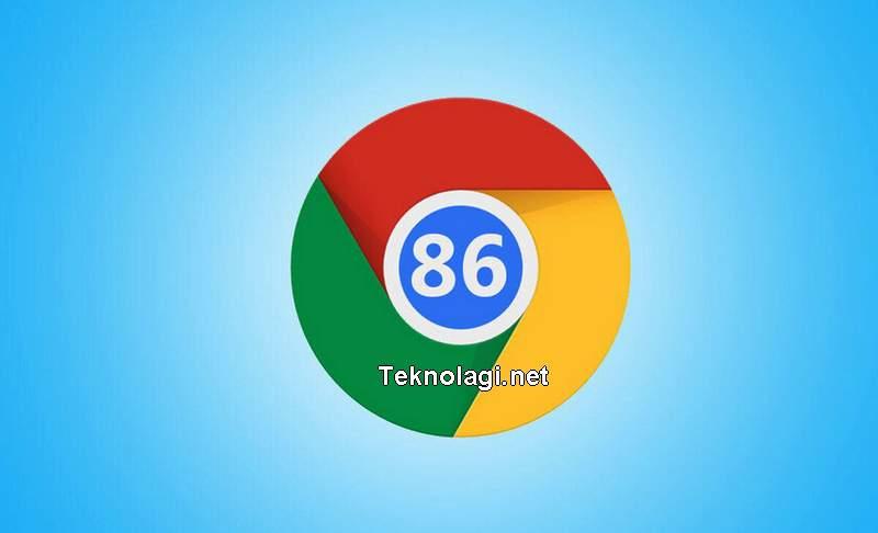 Tips Google Chrome 86 (metimetech.com)