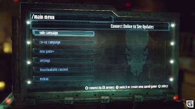 لعبة Dead Space 3 للكمبيوتر