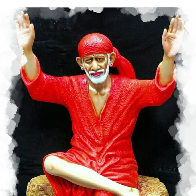 shubh ratri sai baba messages