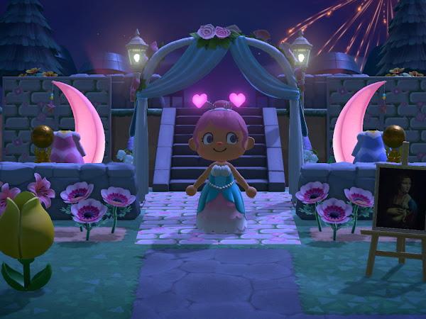 Animal Crossing New Horizons Dream Code