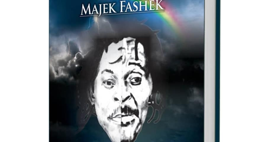 Book On Late Majek Fashek's Encounter With The Book Of 'Moses'  To Be Released As E-Book