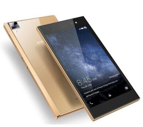 Infinix Zero 3 Smartphone Berkamera 20MP Harga 2 Jutaan