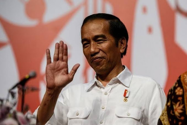 Akhir Bulan Ini, Jokowi Bentuk Badan Otoritas Ibu Kota Baru