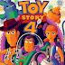 Affiche IMAX pour Toy Story 4 de Josh Cooley