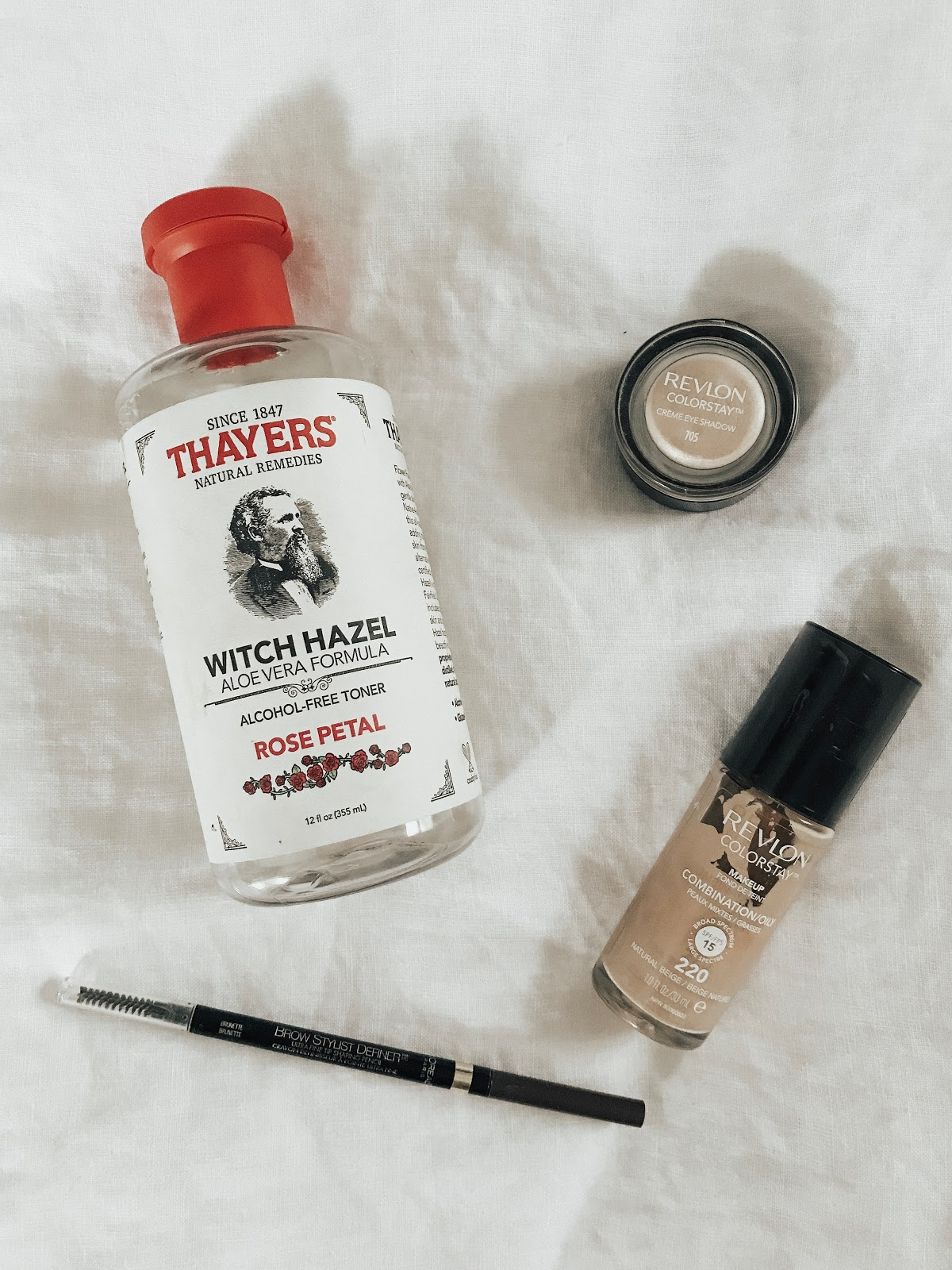 drugstore beauty favorites