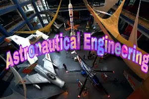 Astronautical Engineering