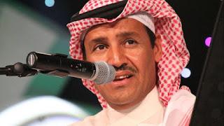 الفنان-خالد-عبدالرحمن-يطلب-من-جمهوره-الدعاء-له-بسبب-مرضه